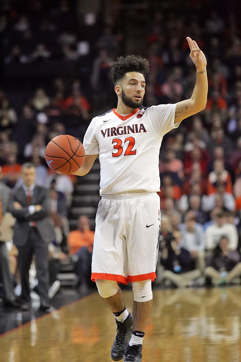 Virginia Basketball Photo Gallery: Virginia Tech ...