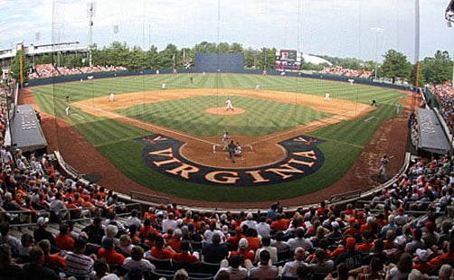 A Look At UVa Baseball's Incoming Freshman Class