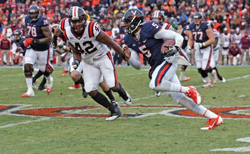 Quarterback Play Remains Key To Revival