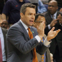 A Look At UVA Men's Basketball's 2018 Class Targets:  The Guards