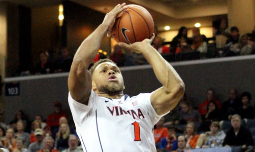 Hoos Cruise To Another Win