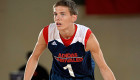 Kyle Guy plans to make a return visit to UVa this spring or summer (Photo by Kelly Kline)