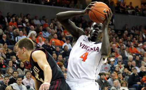 Best Seat In The House: Kris Wright On UVa Hoops