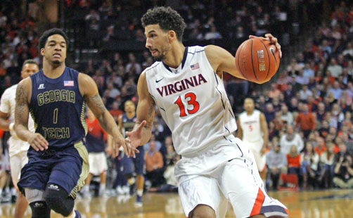 TheSabre.com Poll: Which Non-Conference Virginia Basketball Game Are You Most Excited About?