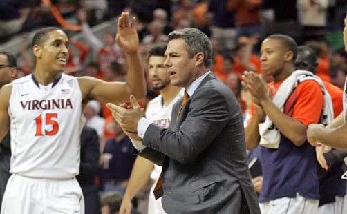 TheSabre.com Poll: Who Will Be UVa Basketball's 'X Factor' This Season?