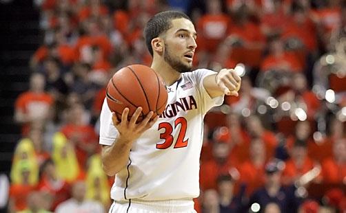ACC Releases Virginia Men's Basketball Schedule