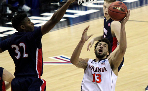 Virginia Basketball Notes: Tipoff Week Arrives!