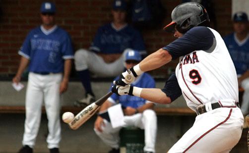 Virginia Baseball Hopes To Continue Late Season Surge
