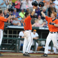 UVA's Smith, Haseley Taken Back-To-Back In Top 10 In 2017 MLB Draft