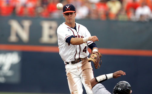 Virginia Drops Vanderbilt To Force Decisive Game 3 At College World Series