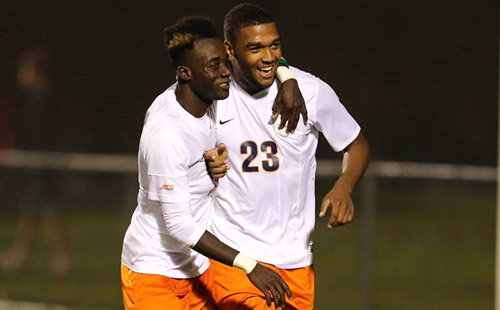 Hoos Face Hokies In Clash Match