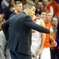 Tony Bennett Talks Upcoming Season On Hoos Talking