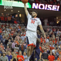 10 Questions For Virginia Basketball In 2016-17, Part I