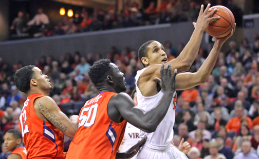 Malcolm Brogdon's NBA Prospects Have Grown
