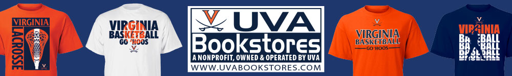 UVA Bookstores
