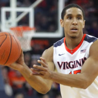 Malcolm Brogdon To Have Number Retired By Virginia