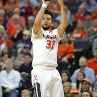 The Good And The Bad From Virginia's Win Over Clemson