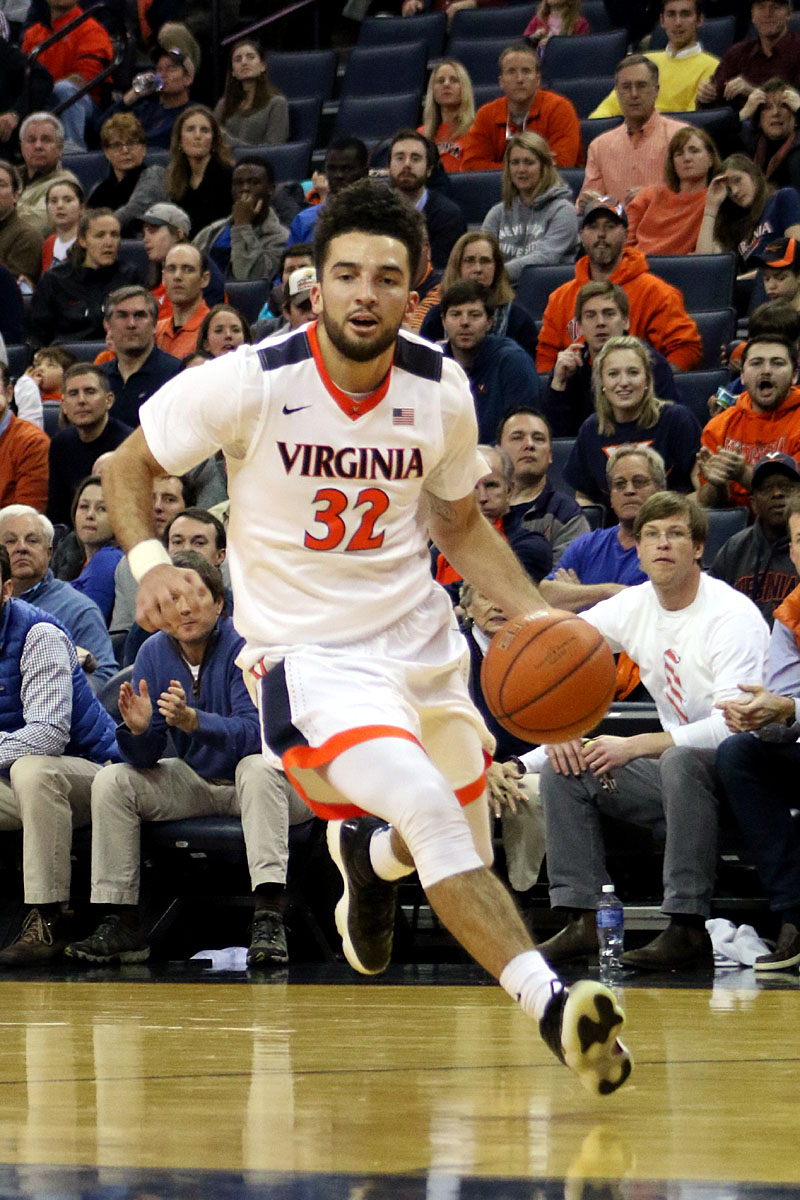 Virginia Basketball Notes Uva Iowa State Tested By Their