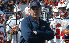 Dom Starsia Departs As Virginia Men's Lacrosse Coach