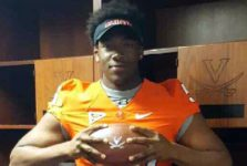 UVA Stays Hot, Lands In-State DL Ryan Thaxton