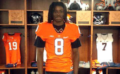 "Darrius Bratton Sees ""Blessing"" In UVA Commitment"