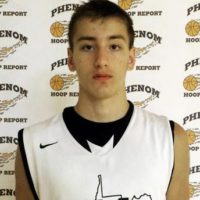 UVA One Of 11 New Offers For 2017 Forward Chase Johnson