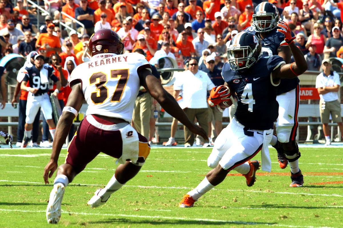 Ask The Sabre answers fan questions about Virginia football.