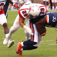 Virginia Football Notes & Quotes: Richmond