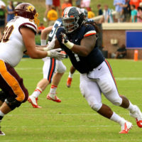 Virginia Football Game Preview: Pittsburgh