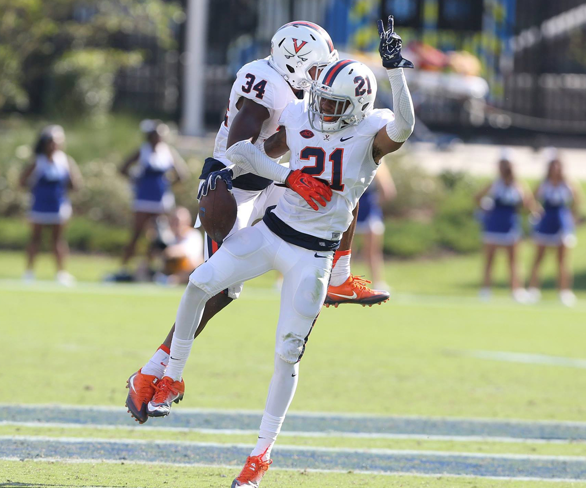 Ask The Sabre provides answers to fan questions about Virginia football.