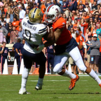 What Quin Blanding's Return Means For Virginia Football