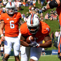 Special Teams, Pick-Six Doom Virginia Against Pitt