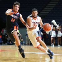 Virginia Basketball Blue-White Scrimmage Thoughts
