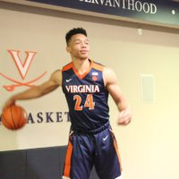 UVA MBB Commit Marco Anthony Blown Away By Official Visit Experience