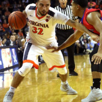 Virginia Shoots Past Clemson On Road
