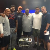 Catching Up With UVA Defensive Tackle Commit MandyAlonso