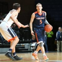Catching Up With UVA First Year Guard Kyle Guy