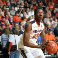 Mamadi Diakite To Miss Season Opener Versus UNC Greensboro