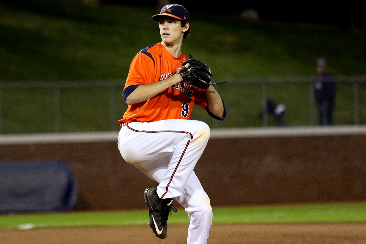 The Virginia baseball team seeks its 14th straight NCAA Tournament appearance.