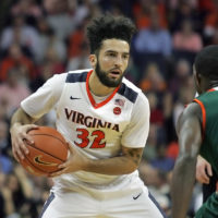 Virginia Basketball Double Bonus: UNC Wilmington Peek