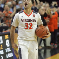 Virginia Claims Win In North Carolina Rematch