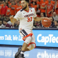 Syracuse Squeezes Past Virginia