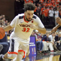 Virginia Basketball Double Bonus: Virginia Tech