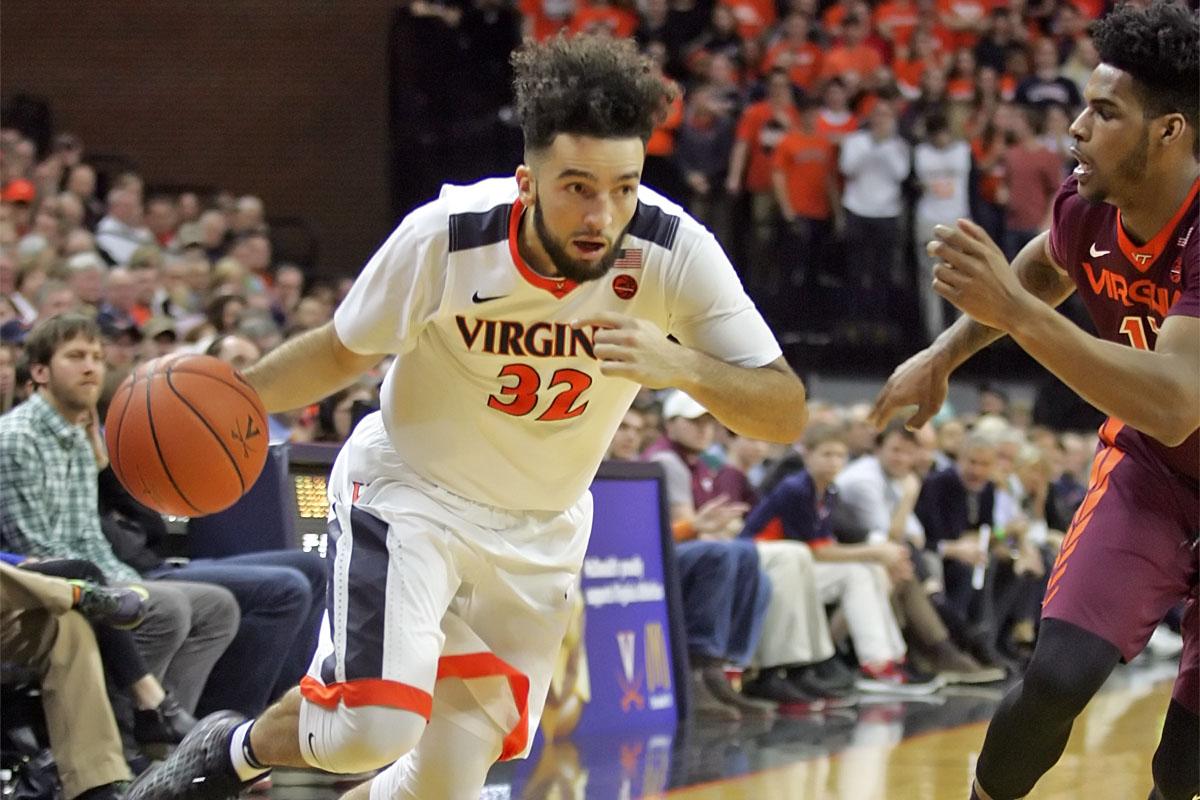 The Double Bonus provides analysis on Virginia basketball.