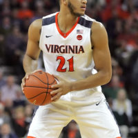 Isaiah Wilkins' Status Likely Game-Time Decision For Virginia