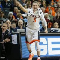 Virginia Ousts Pittsburgh At ACC Tournament