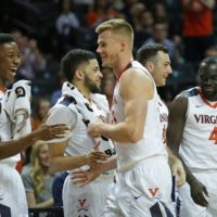 Jack Salt's Save Sparks Virginia In Win