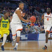 Virginia Basketball Quick Take: Devon Hall