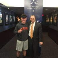 Virginia Lands Commitment From Dual-Threat QB Wyatt Rector
