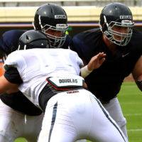 Virginia Football Notes: Offensive Line, QB Plans